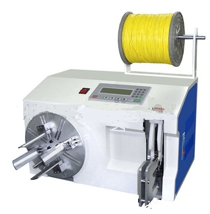 LD 504 Twist Tie Machine