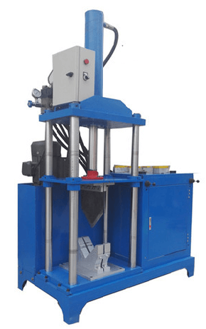 LD-MR-C Motor Engine Cracker Recycling Machine