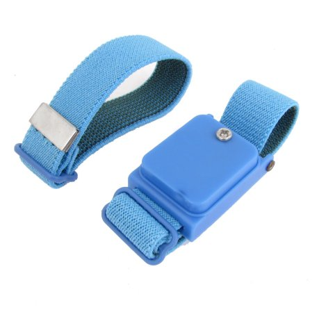 ESD Safe (anti Static) Wireless Wrist Strap