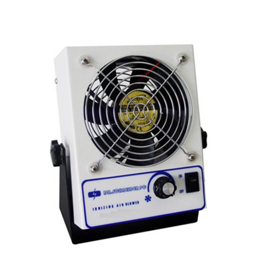 Desktop ESD (Anti Static) Ionizing Fan LD 001B