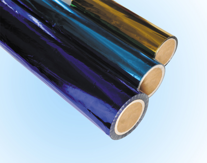 VMPET Coating PE Reflection Heat Insulation Material