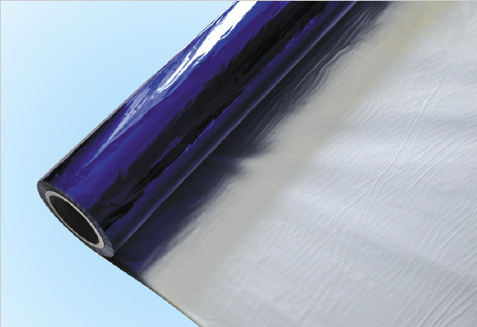 VMPET Heat Insulation material with Laminated PE coating