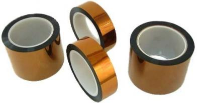 High temperature polymide heat Kapton tape