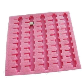 ESD Safe Pink EPE Foam