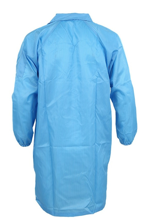 ESD Safe Anti Static Aprons, Coats and Gowns