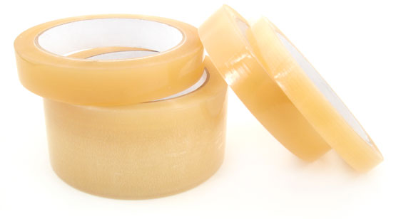 Manufacturers and Suppliers of Anti Static, Dissipative and Conductive ESD tapes in India