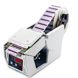 The Label Combi 100 is a cost efficient and robust label dispenser machine available in India.