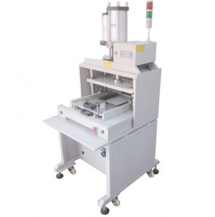PCB Punching Machine LD-PE by Lessdeal